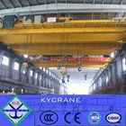 electric overhead bridge cranes mechanical workshop equipment