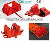 DW-FA001 plastic spine board Head Immobilize medical supply company