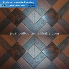Sealing Wax Waterproof Laminate flooring