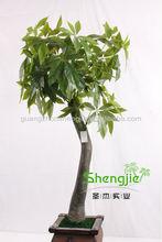 landscaping garden decoration artificial trees
