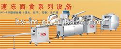 hot sale steamed wheat bun machine