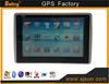 5 inch GPS navigation 4GB DDR 128 MB 800*480 GPS with bluetooth,av-in,FM