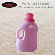 550ml laundry detergent liquid bottle