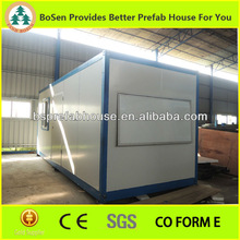 prefab home prices container living house