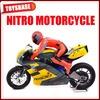 Professional 1 5 nitro motorcycle