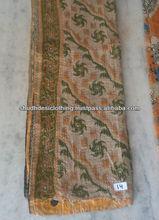 new design Hot selling vintage kantha quilt