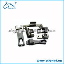 Oem Precision Aluminium Die Cast Auto Parts