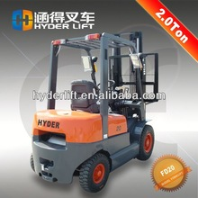 2.0t Low price and High Qualified Diesel forklift battery charger