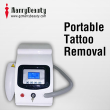 (CE)High Quality ND Yag laser tattoo remover for beauty salon on sale