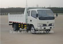 left hand driving 2-3 ton small tipper trucks, small dump truck