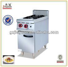 2 burner propane gas stove top GH-977