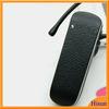 Lichee wireless earphone,ear hook in-earphone for MP3/MP4/Cellphone/PC in black/white color