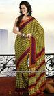 Jaipuri sarees sari designer Elegant sari casual saree India sari fabric