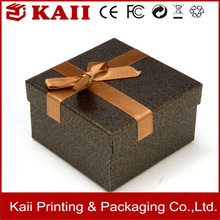customized coffee gift box manufacturer in China