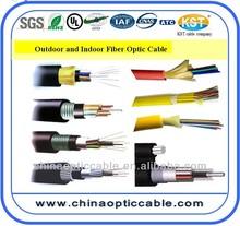 fibre optique cabo12 24 48 96 144 fujikura/corning fiber optic cable providers