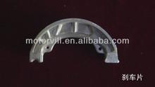 custom made brake pads for motorcycle for Yamaha