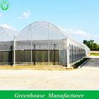 prefabricated greenhouse film plastic coverage