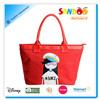 Korea style red girls cute tote bags school