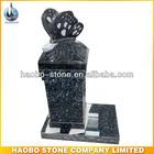Natural Granite American Memorials Pedestal