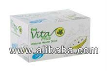 (REAL CANCER KILLER) Vita Plus Guyabano Health Drink w/ 5 Amazing Power Herbs