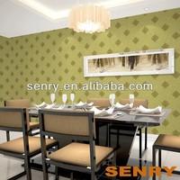 restaurant walls decoration wallpaper best sale SENRY brand