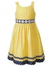 Girls Dresses of Bangladesh