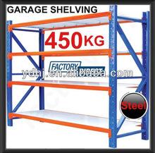 2.0m con vendita caldo design per soluzioni di magazzino scaffalature garage magazzino di stoccaggio in metallo con 4 strati ad alta capacità yd-320