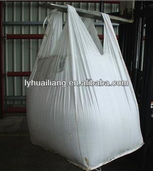sling big bag for cement pp woven sand bags jumbo bag manufacturer