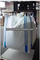 1200kg sling big bag for cement pp woven sand bags jumbo bag manufacturer