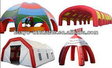 4 Kinds Large Inflatable Tents For Camping/Event/Showing/Advertising/Cars Parking