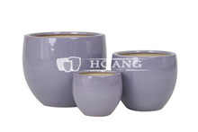 Contemporary Indoor Pots and Planters Design Ideas