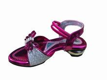 Designer fancy colorful girls sandals