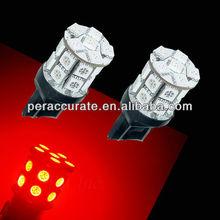 """Hot sale"" T20 LED bulb 5050 7440/7443 turning brake lights lamp automobile"