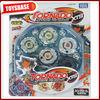 Promotional beyblade takara tomy beyblade+de+ferro plastic beyblades for sale