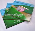 Cmyk de los niños 3d inglés pop up libro
