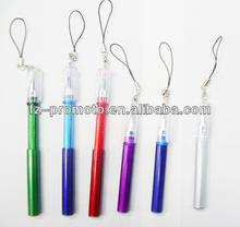 Ergonomic Plastic Ball Pen with Chromed Fittings Ideal Promotional Pen