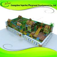 Biggest Indoor Playground Supplier digital playground mobile