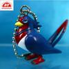 Nintendo pokemon swellow plastic toy birds