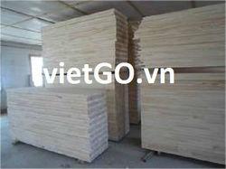 Joint Finger Wood Board