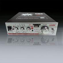 Big power amplifier YT-329A wireless neckband mp3 sport