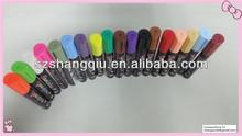 Fibre-chisel Window Marker Durable Led Writing Board Pen