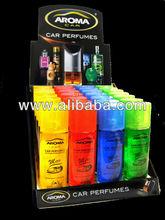 Aroma Car Air Freshener Spray