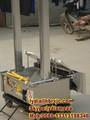Reboco máquina/argamassa rebocadora para parede/melhores ferramentas de reboco