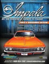 Chevrolet Impala Full- Size Passenger