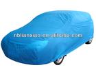 PEVA clear plastic car covers