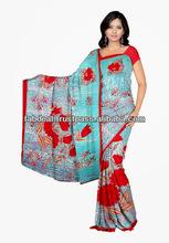 Fancy Sarees Blouse Design