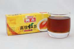 Kakoo black dust fanning tea& instant flavored black tea extract