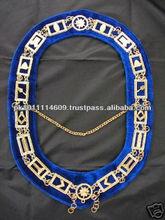 Mason chain collars
