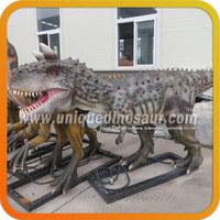 Gengu Lifelike Dinosaur Model Battery Operated Dinosaur Toys