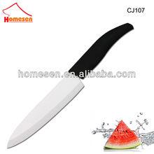 Antibacterial ceramic knife sword